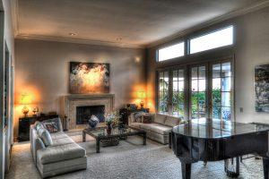Hampton Luxury Estates Virginia Real Estate